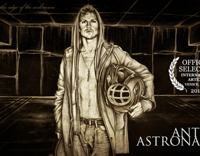 ANTICO ASTRONAUTA  | short film