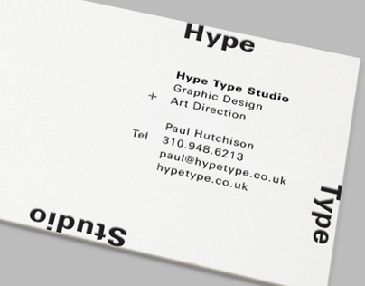 HYPE TYPE STUDIO