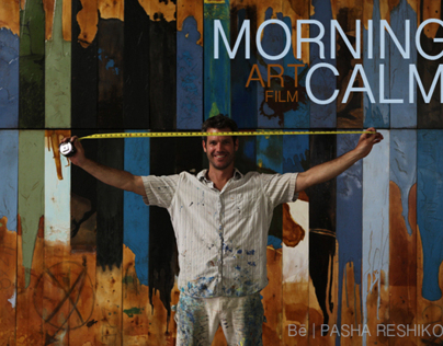 MORNING CALM | art film