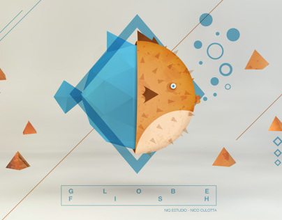 Illustration - Fish