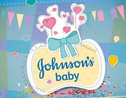 Johnsons Baby - Mes del Bebe 2013