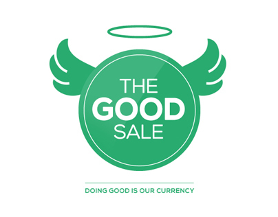 The Good Sale