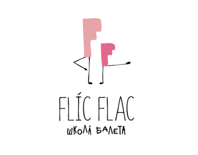 Flic Flac School of ballet