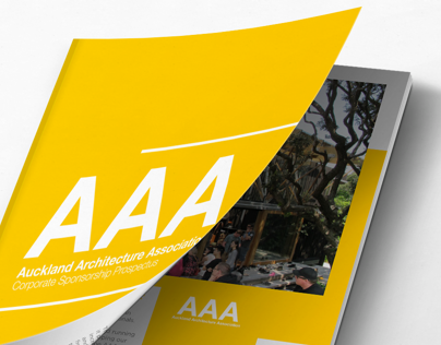 Auckland Architecture Association//AAA