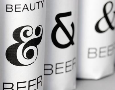 & BEER | beer packaging