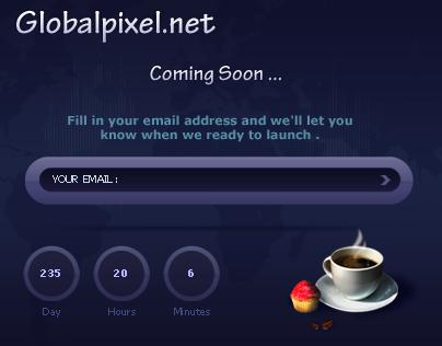 Global Pixel  :: www.globalpixel.net
