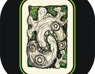 greenscribbles