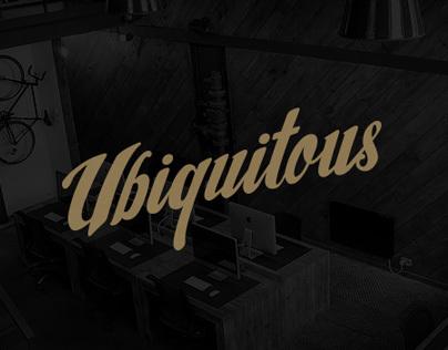 Ubiquitous Mobile Site