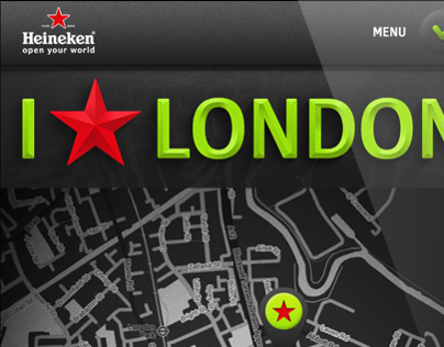 Heineken Cities