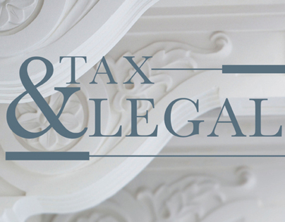 Tax & Legal Advisory Company