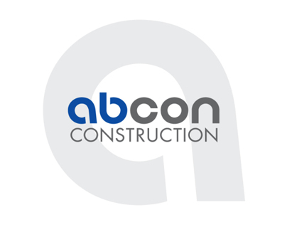 AbCon Construction Identity
