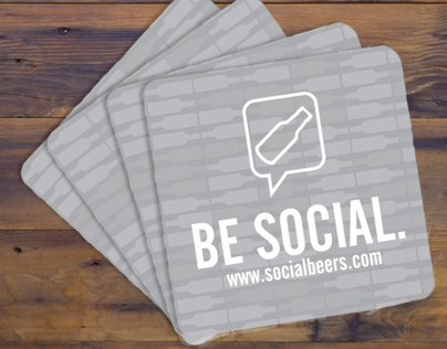 Social Brewing Co. Campaign