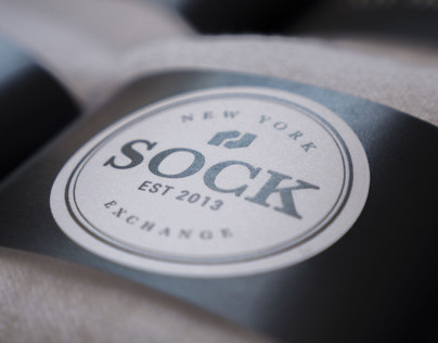 New York Sock Exchange