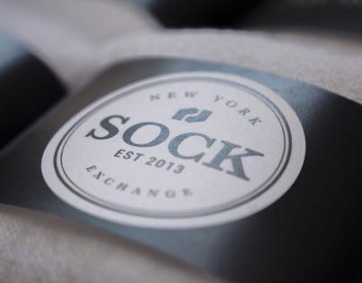 New York Sock Exchange