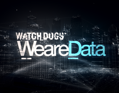 Watchdogs - WeAreData Trailer