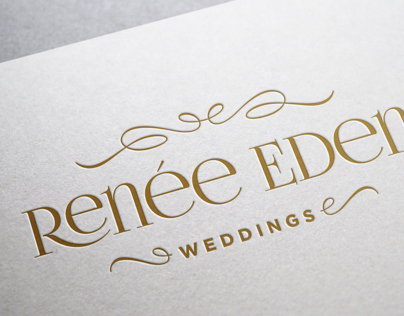 Renée Eden Weddings