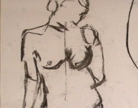 Life Drawing SART2832