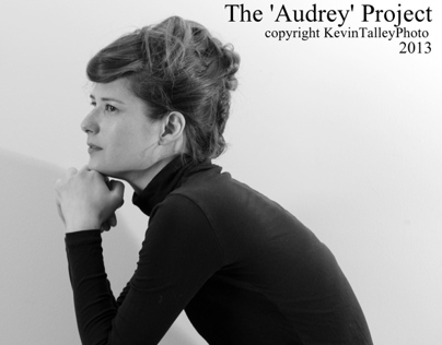 The Audrey Project