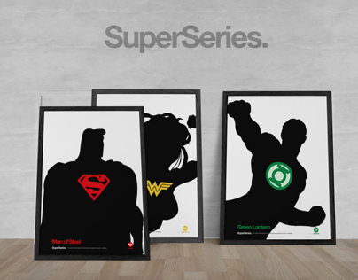 SuperSeries + Posters