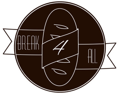 Break4All LOGO