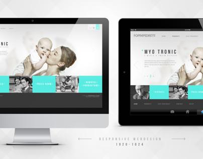 Foppapedretti - Store For Baby