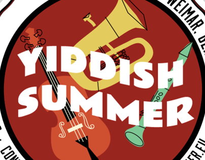 Yiddish Summer - Weimar