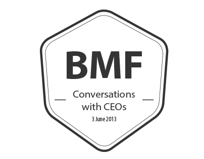 BMF - Conversation with CEOs