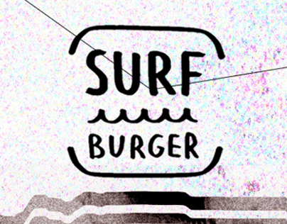 SURF BURGER // ID