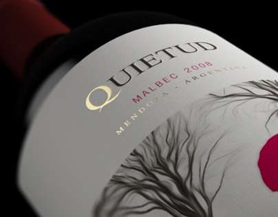 Quietud | Wine