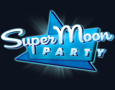 Super Moon Party