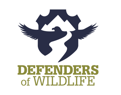 Defenders of WIldlife Rebranding