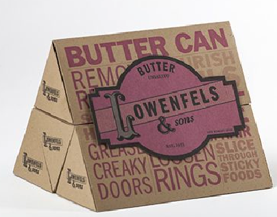 Lowenfels & Sons Butter Repack