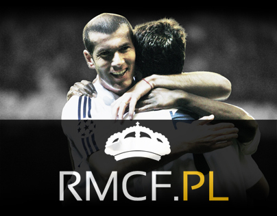 Real Madrid - RMCF.pl