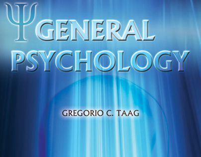 cover design study 2 for Psychology 101