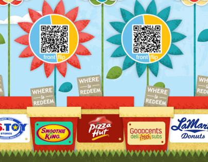 Brands in Bloom & Spring Fling