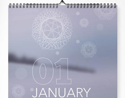 Calendar Concepts