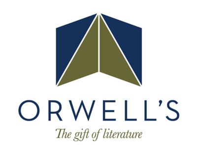 Orwells Airport Bookstore