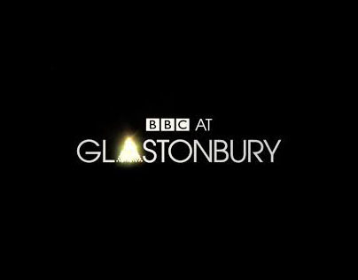 BBC Glastonbury IPTV