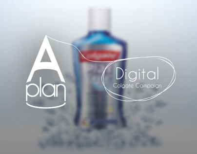 DIGITAL - COLGATE CAMPAIGNS