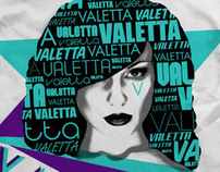 VALETTA: Assassin T-Shirt