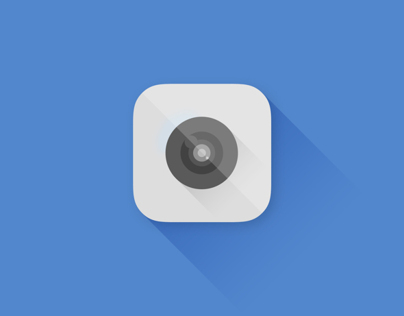 My take for iOs7