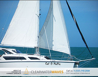 ClearwaterWaves.com