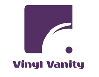 Vinyl Vanity Logo & Package Design
