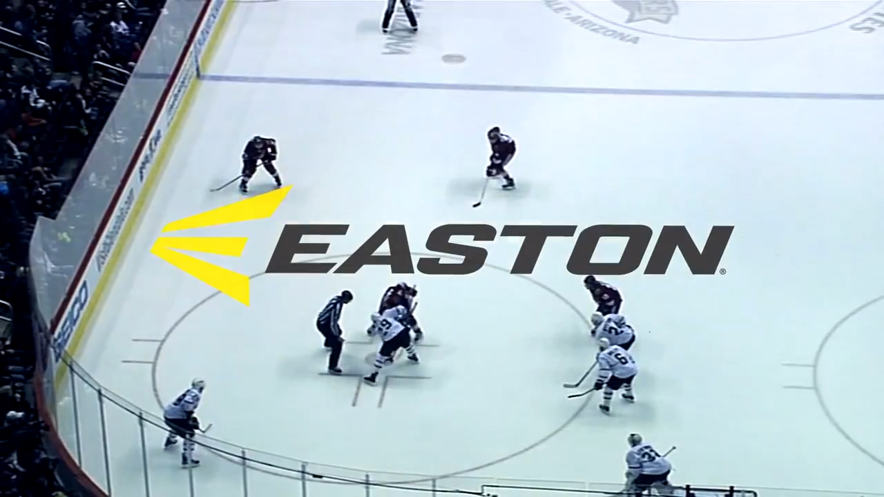Easton Hockey - Mako Skate