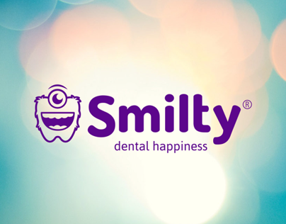 SMILTY. Dental Happiness