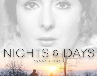 Nights & Days Key Art