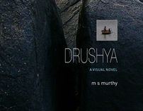 Drushya - a visual novel