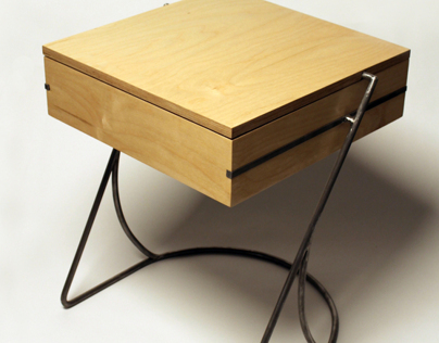 S1 side table