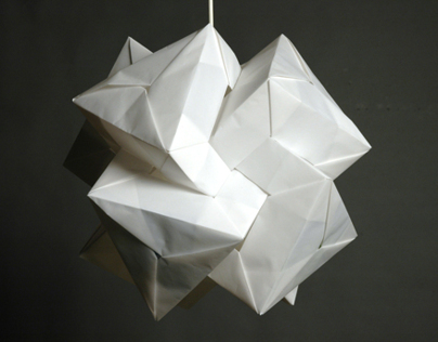 Folded Light