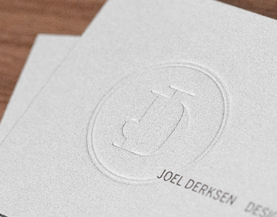 Personal: Business Cards